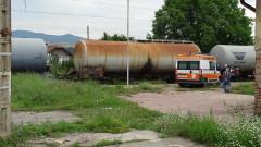 Влак помете кола на жп прелез в Пловдивско