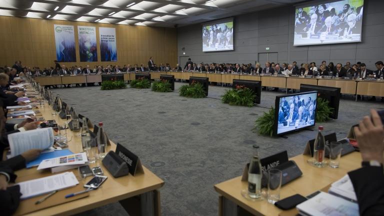 130 страни подкрепиха споразумение за глобален минимален корпоративен данък