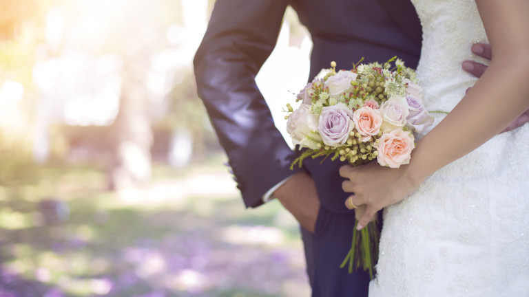4400 граждански брака сключени в София през 2020 г.