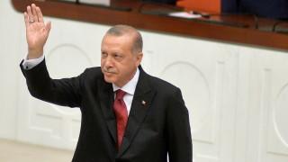 Турция отменя извънредното положение на 18 юли
