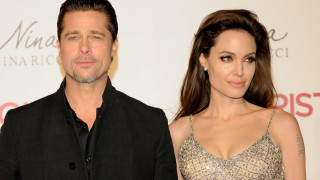 Причината, поради която Брад Пит и Анджелина Джоли успяха да се помирят