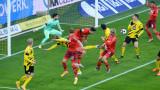 Кьолн победи Борусия (Дортмунд) с 2:1