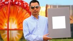 Най-бялата досега боя може да помогне за охлаждане на затоплящата се Земя