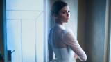 Нина Добрев, Fam и защо актрисата облече булчинска рокля