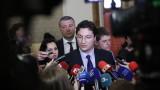Крум Зарков видя кризисен пиар при ГЕРБ