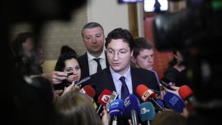 БСП и ГЕРБ пестеливи в коментарите за избора на нов главен прокурор