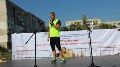 """Милко Младенов, кмет на """"Люлин"""": Спортът е здраве и свобода, той обединява и възпитава"""