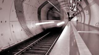 Европейска поезия влиза в метрото на Вашингтон