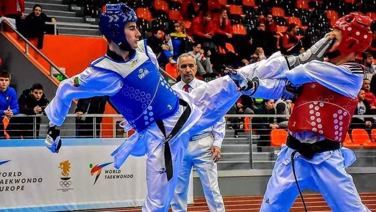 Националите по таекуондо спечелиха 5 златни, 5 сребърни и 9 бронзови медала