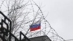 Русия издигна високотехнологична ограда по границата на Крим с Украйна