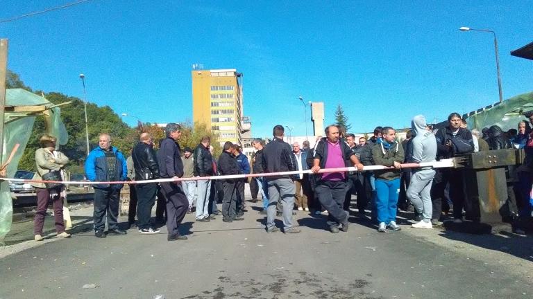 Жителите на Елин Пелин излизат на протест срещу завод за