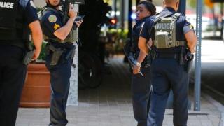 Двама убити и един ранен при стрелба във Флорида