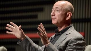 Amazon инвестира $1 милиард за дигитализирането на малкия бизнес в Индия