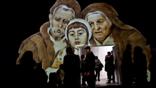 Отбелязваме 134 години от рождението на Владимир Димитров - Майстора