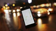 Uber е на минус $2,2 милиарда въпреки впечатляващите си приходи
