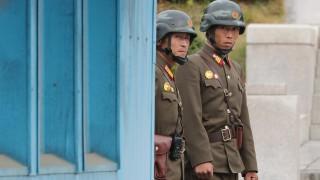"""Северна Корея заплаши Австралия с """"катастрофа"""""""
