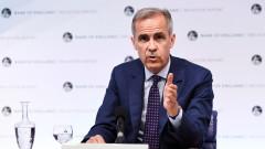 Париж и Берлин се договорили гуверньорът на Английската банка да поеме МВФ