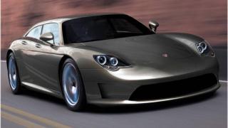 Porsche отчете историческа печалба