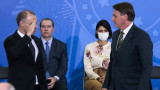 Болсонару вбеси мнозина в Бразилия с пренебрежителни думи за жертвите на COVID-19