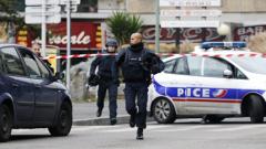Войната се пренася в Европа, предупреждават анализатори