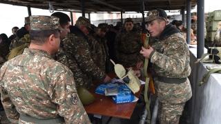 """Азербайджан """"скочи"""" на Армения за Нагорни Карабах"""