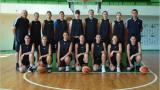 Девойките с първа победа на Европейското в Талин