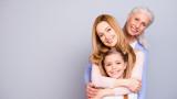Гените, дълголетието и наистина ли е наследствено