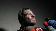 """Полфрийман: Джамбазки е подпийнал, в ЕП не ме покани """"Да, България"""""""