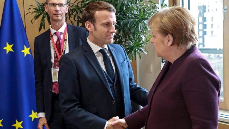 Затварянето на границите в ЕС заради коронавируса предизвика напрежение