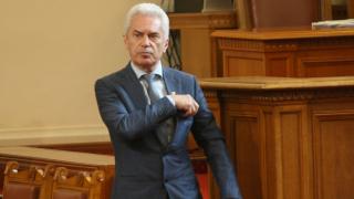 Сидеров поздрави Щрахе за влизането в управлението