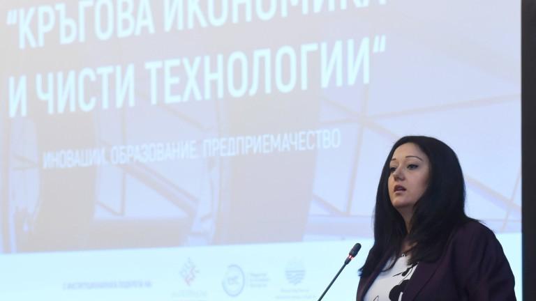Павлова: Нямам хотел в Испания, поредна опашата лъжа на опонентите ми
