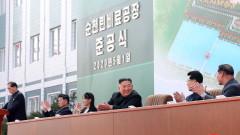 Икономиката - приоритет за КНДР, иска Ким