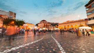 Гърция иска да стане хъб за богати данъкоплатци и така да спечели от Брекзит