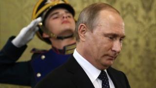 Путин призова САЩ за конструктивни отношения