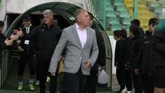 Белия определи група от 24 футболисти за Алания