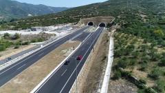Най-дългият тунел на Балканите - 6-километровото трасе на 230 километра от България