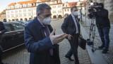Чехия постави ултиматум на Русия за дипломатите