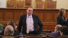 Депутатите са в Коледна ваканция от 23 декември до 6 януари 2017