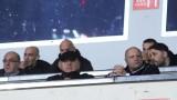 Венци Стефанов: По-слаб Левски не съм виждал, подарихме им точка!