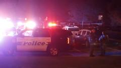 Трима убити и четирима ранени при стрелба в Калифорния