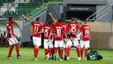 ЦСКА пусна жалба срещу рефера Драгомир Драганов след мач в Разград - заради червен картон и неотсъдена дузпа