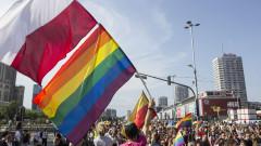 50 посланици настояват за приемане на ЛГБТ хората в Полша