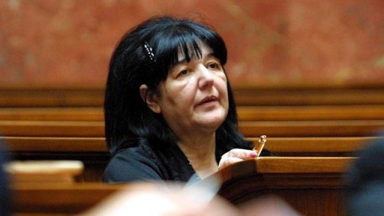 Снимка: Почина вдовицата на Слободан Милошевич