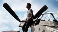 Том Круз може всичко - включително да пилотира изтребител
