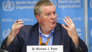 СЗО допусна по-тежка година на COVID-19 пандемията