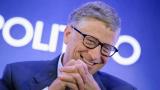Бил Гейтс става първият в света трилионер до 25 години