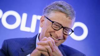 Коя книга препоръчва Бил Гейтс