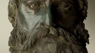 Намериха пари за аварийно укрепване на дромоса на Тракийската гробница на Севт III