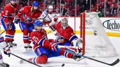 Победи за гостите в първите срещи от плейофите в НХЛ