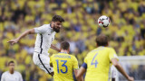 """Шедьовър на Оливие Жиру не стигна на Франция, Швеция е номер едно в Група """"А"""""""